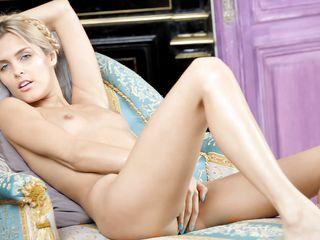 Порно анальный секс блондинки