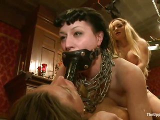 Порно рабы доминирование