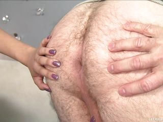 Порно онлайн волосатая манда