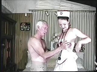 Любительское порно медсестер