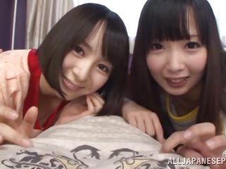 Молодые японочки видео
