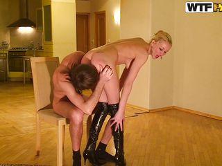 Русское домашнее порно студенток