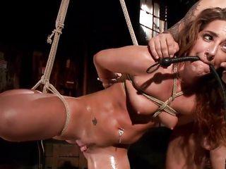 Порно пирсинг видео бесплатно