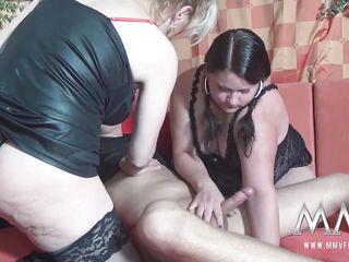 Немецкие мамаши порно видео бесплатно