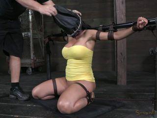Порно нарезка огромный член