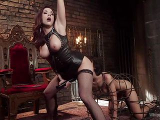 Русская госпожа смотри секс
