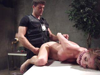 Секс со спящей сучкой