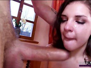 Жесткое порно с красивыми девушками