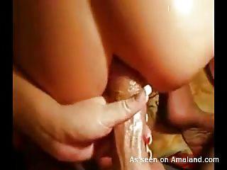 Личное любительское порно видео