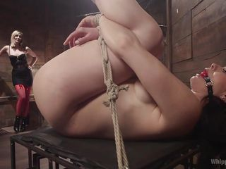 Госпожа бдсм жесткое порно