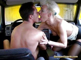 порно немецкий изврат