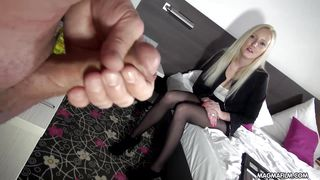 порно видео hd блондинки