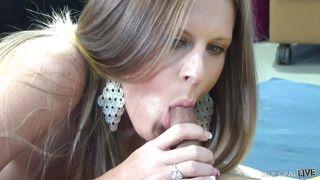 порно девушка насрала парню в рот