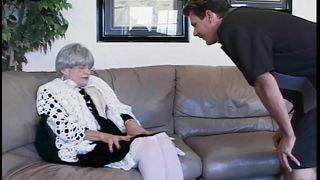 голые бабушки порно