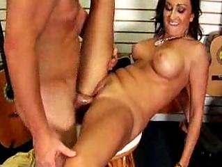 Секс шлюхи трахают