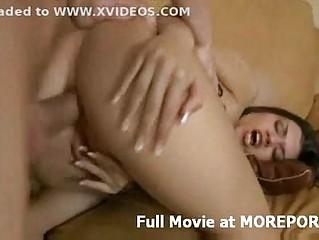 Порно домохозяйкой видео 24