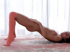Порно раком соло