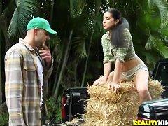 Самые большие секс попы видео