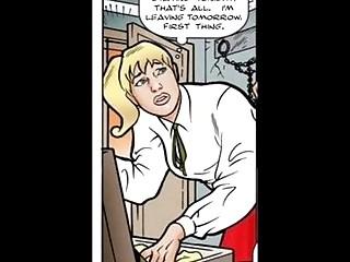Бдсм комиксы смотреть